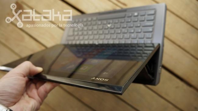 Foto de Sony Vaio Duo 11 análisis (15/29)
