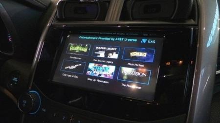 General Motors apuesta por el coche hiperconectado mediante LTE