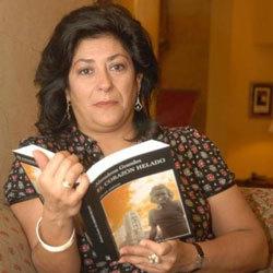 Almudena Grandes gana el Premio Fundación José Manuel Lara 2007