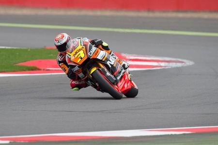 Simone Corsi se perderá al menos el GP de San Marino