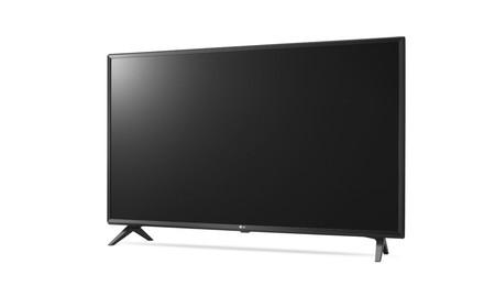 Más barata todavía ahora en eBay: la smart TV 4K de 43 pulgadas LG 43UK6300PLB, en eBay por 369,99 euros