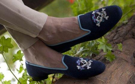 ¡Sal a la calle con las zapatillas de andar por casa!