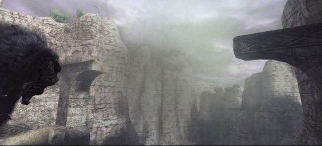 Shadow of the Colossus HD Argus