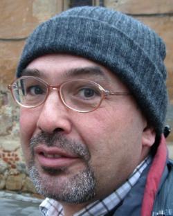 Entrevista a Enrique Páez (III)