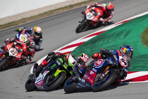 SBK España 2021: Horarios, favoritos y dónde ver las carreras en directo