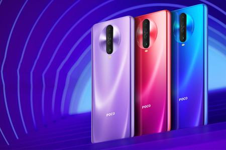 POCO X2: pantalla de 120 Hz, cámara cuádruple y Snapdragon 730G para el gemelo del Redmi K30