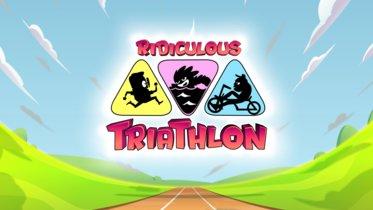 """Ridiculous Triathlon, el """"Mejor Juego Indie"""" de la Madrid Games Week ya disponible en Android"""