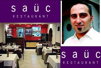 Xavier Franco abre un restaurante de cocina catalana en Pekín