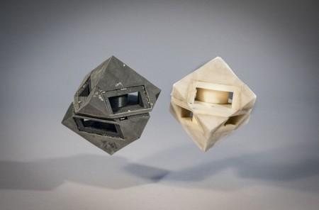 Los robots son programables: ahora sus materiales también lo serán gracias al MIT