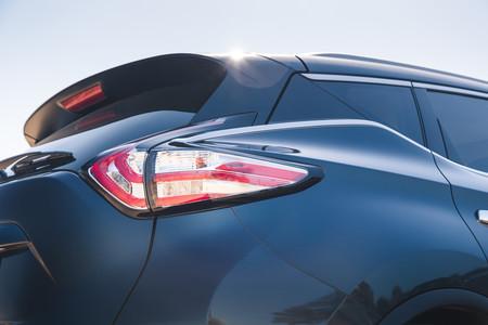 Nissan Murano 2018 2