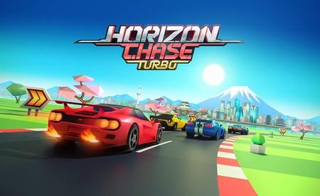 Aquí tienes el primer tráiler de Horizon Chase Turbo, el nuevo tributo a los arcades de conducción clásicos