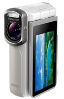 Sony Handycam GW55VE: resistente al agua