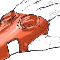 Este guante utiliza giroscopios para conseguir contrarrestar los temblores del Parkinson