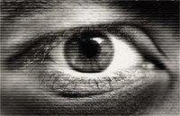Los ojos de los jugadores son más ágiles