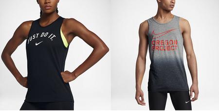 5 Prendas de Nike rebajadas hasta un 40%, encuentra tu mejor chollo