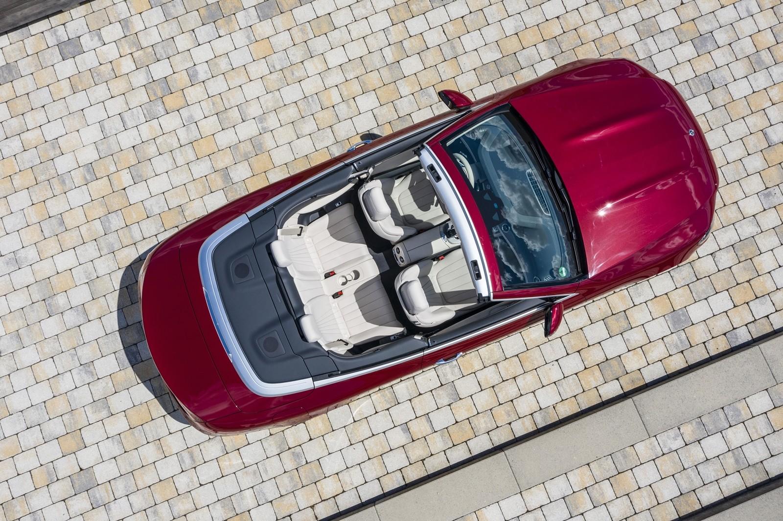 Foto de Mercedes-Benz Clase E 2020, prueba contacto (113/135)