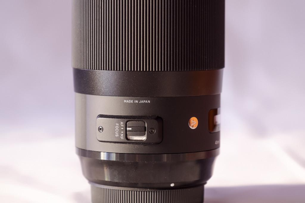 Foto de Sigma 40mm f1.4 DG HSM Art (34/37)