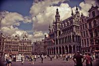 ¿Por qué Bruselas es la capital de Europa?