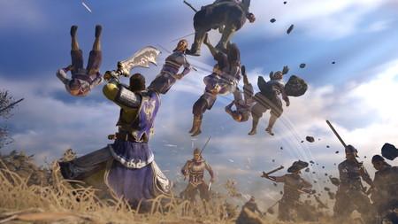 El primer tráiler de Dynasty Warriors 9 nos muestra cómo lucirá su mundo abierto y sus batallas