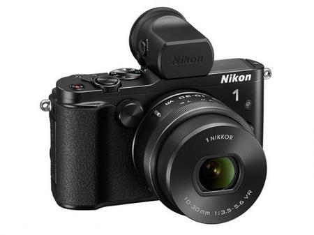 Estas son las razones por las que Nikon no lanzará a corto plazo una CSC con sensor APS-C o Full Frame