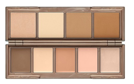 Urban Decay Light Medium Shift Naked Skin Shapeshifter