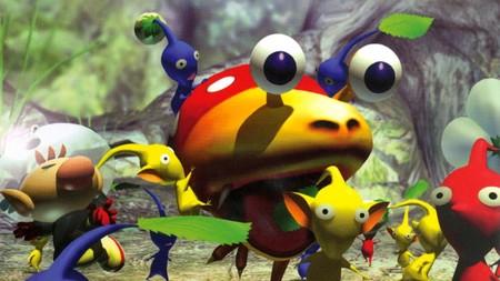 Retroanálisis de Pikmin, la mejor joya ecológica de GameCube