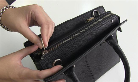 iBag, el bolso para ser comedido en el shopping