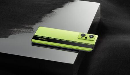 Realme GT Neo2: panel AMOLED a 120 Hz y Snapdragon 870 para el nuevo (y colorido) móvil gaming de Realme