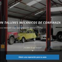 Desrueda, la manera más sencilla en México para reparar tu automóvil