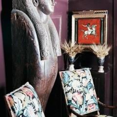 Foto 4 de 17 de la galería casas-de-famosos-yves-saint-laurent en Decoesfera