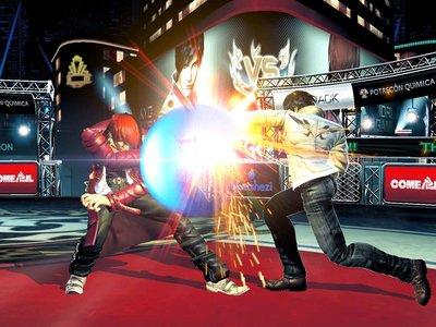 The King of Fighters XIV recibirá nuevos trajes, escenarios y personajes a partir de este mes