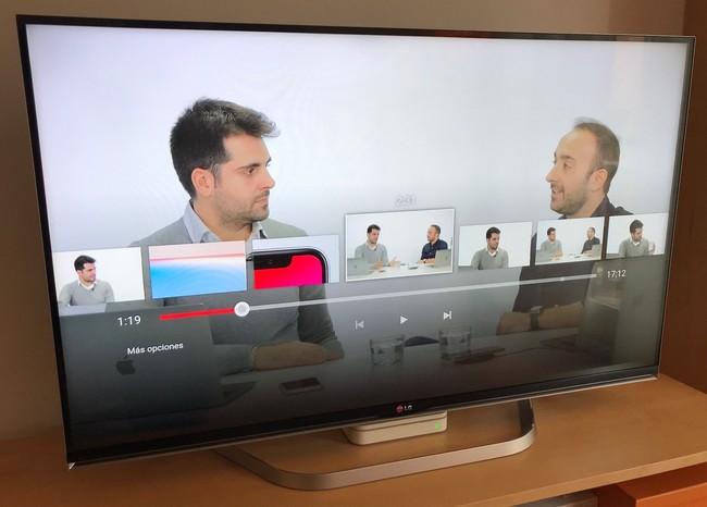 Youtube Apple Tv Tvos Video