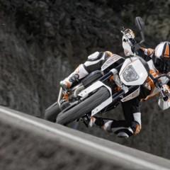 Foto 6 de 29 de la galería ktm-690-duke-reinventada-18-anos-despues en Motorpasion Moto