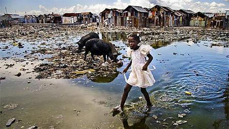Alice Smeets: foto del año de Unicef
