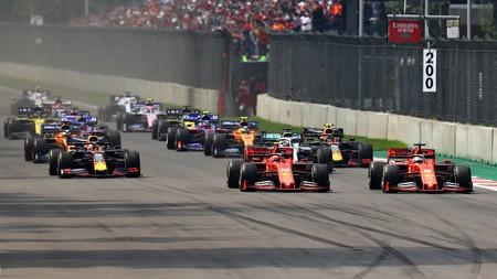 Mexico F1 2019