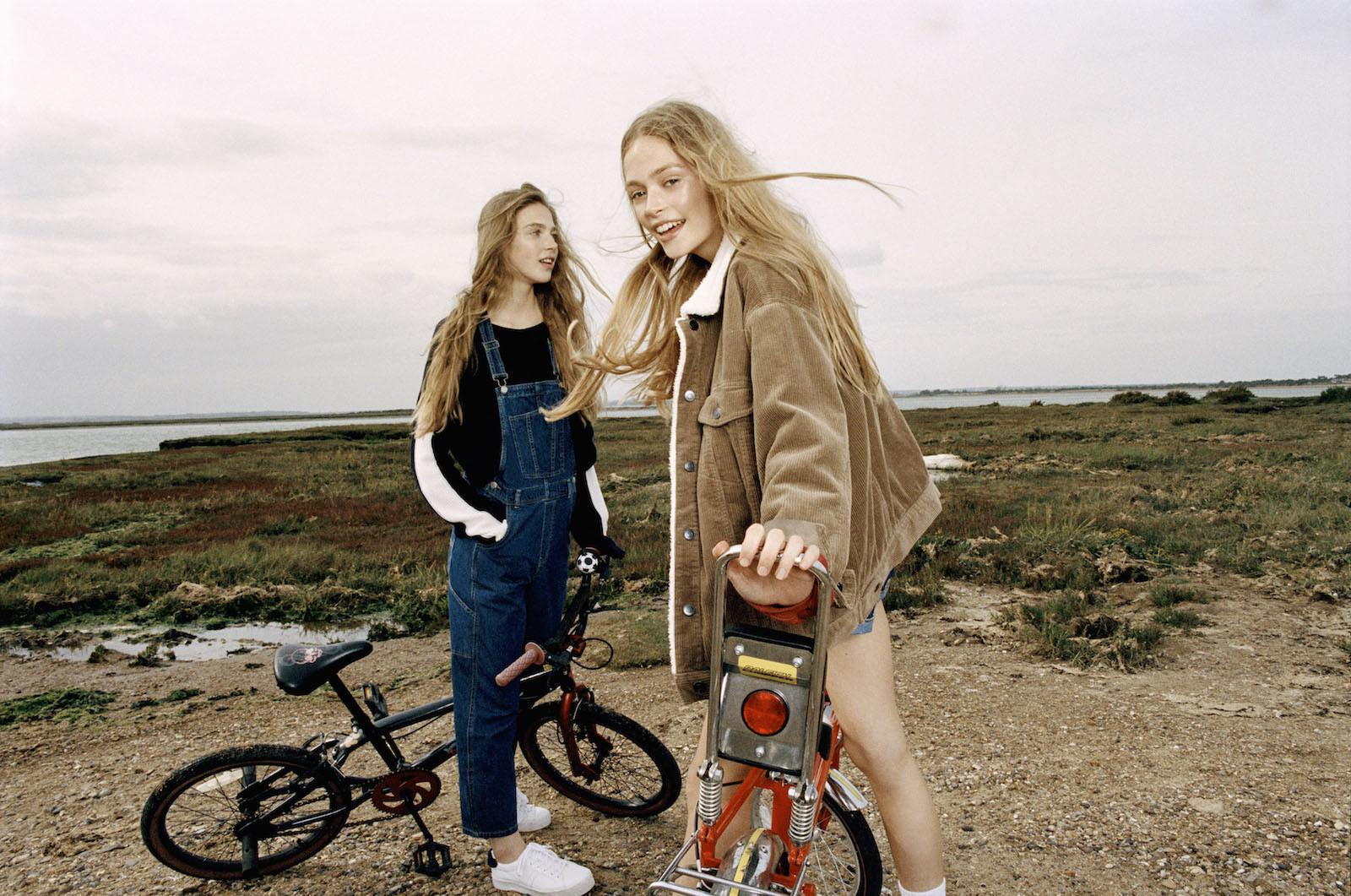 "Foto de Pull & Bear ""Girls, go have fun"" (9/12)"