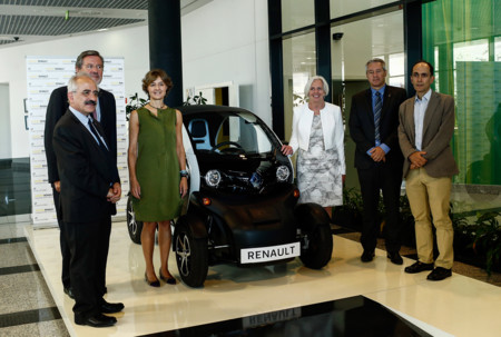 Estos son los ganadores de los IV Premios a la Mejor Práctica en Movilidad Sostenible