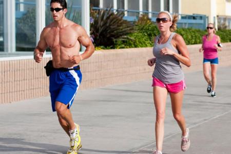 Running en verano: protección de la piel antes de entrenar