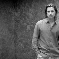 Se desveló el misterio: así es el spot de Chanel nº 5 con Brad Pitt como protagonista