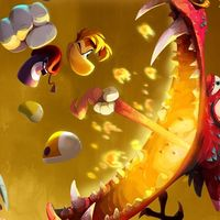 La demo de  Rayman Legends Definitive Edition (re)aparece a la eShop, y esta vez es la buena