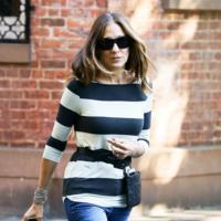 Sarah Jessica Parker sucumbe a las riñoneras (eso sí, de Chanel)