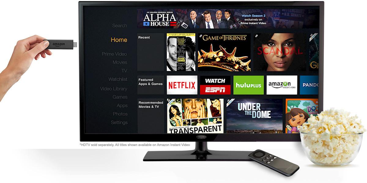 Los 9 sticks HDMI más completos y baratos para convertir tu televisor en lo que quieras (selección 2017)