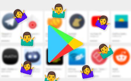 17 aplicaciones absurdas que puedes encontrar en Google Play