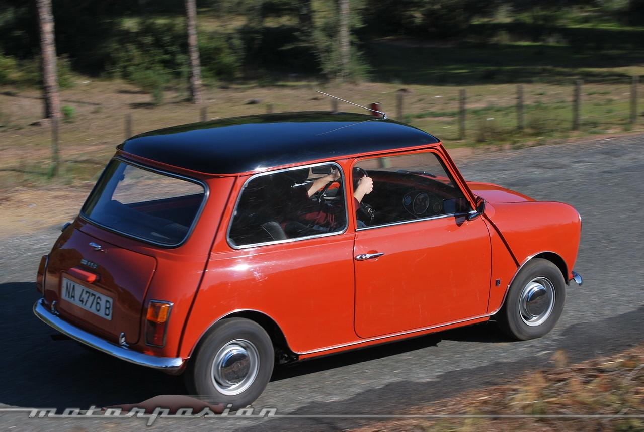 Foto de Authi Mini 850 L (prueba) (45/62)