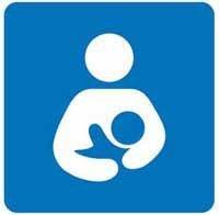 Símbolo internacional de Lactancia Materna