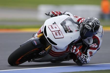 Cambios de reglamento en la categoría de MotoGP y Moto2