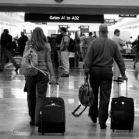 ¿Transportarías objetos de otras personas en tu maleta por dinero? Eso es lo que nos ofrece Carry