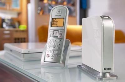 Philips VOIP321, nuevo teléfono certificado por Skype