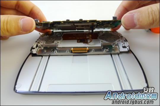 Foto de PSP Phone inside (5/15)