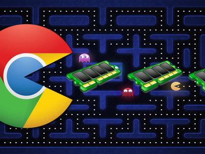 Las próximas versiones de Chrome consumirán muchos menos recursos, palabrita de Google
